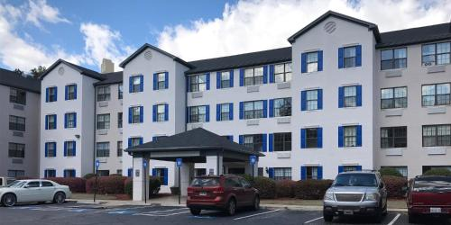 InTown Suites Kennesaw/Town-Center, Kennesaw