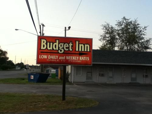 Budget Inn Du Quoin Photo