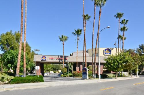 Best Western PLUS West Covina Inn Photo