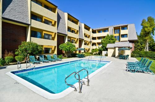 Best Western PLUS West Covina Inn West Covina