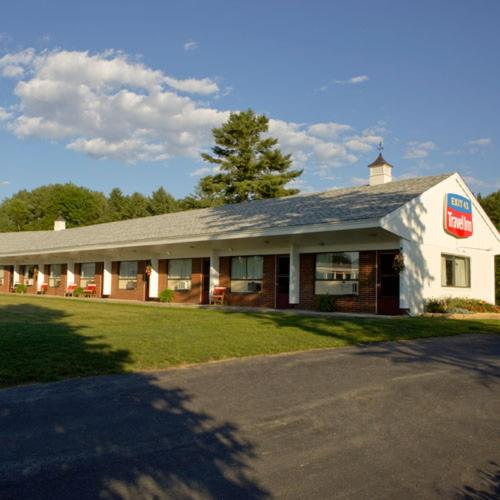 Exit 41Travel Inn Photo