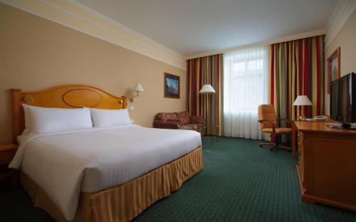 Moscow Marriott Grand Hotel photo 46