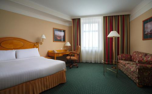 Moscow Marriott Grand Hotel photo 47