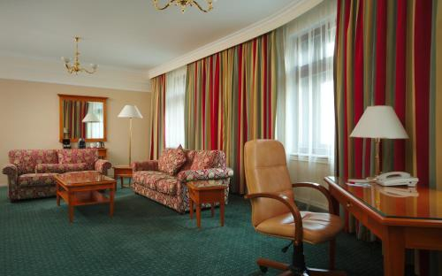 Moscow Marriott Grand Hotel photo 56