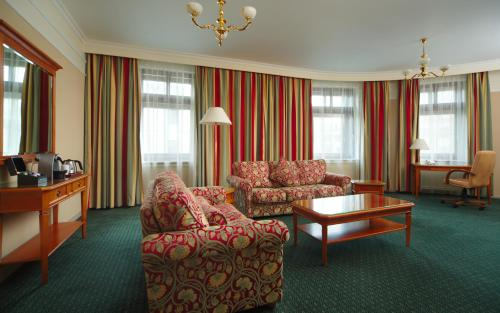 Moscow Marriott Grand Hotel photo 58