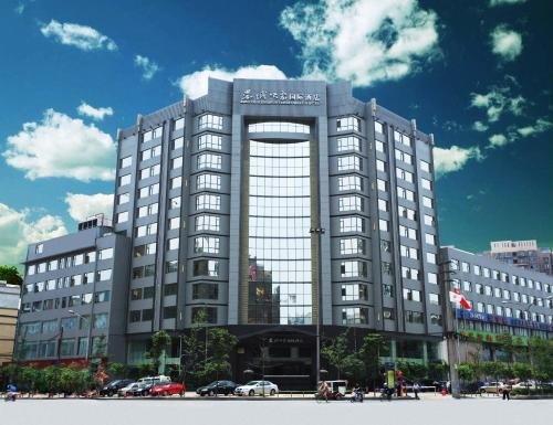 Rong Impression International Hotel