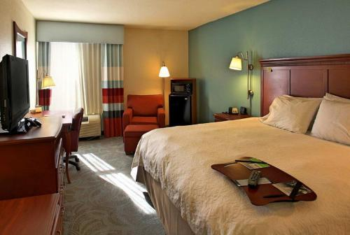 Hampton Inn Natchitoches - Natchitoches, LA 71457