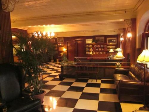 Duncan Hotel - New Haven, CT 06511