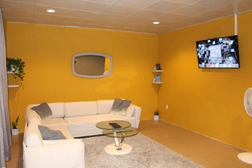 Holiday Apartments, Willemstad