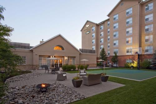 Homewood Suites by Hilton Cambridge-Waterloo, Ontario Photo