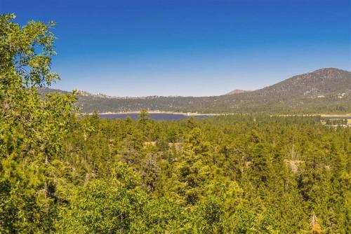 Unforgettable Views by Big Bear Cool Cabins - Big Bear Lake, CA 92315