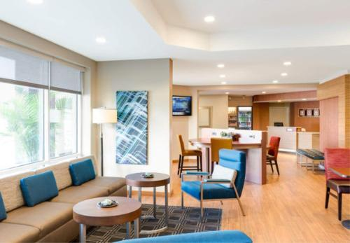 TownePlace Suites by MarriottDetroit Canton - Canton, MI 48187