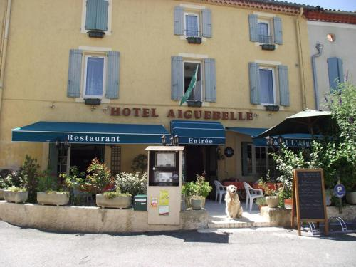 Htel Restaurant l'Aiguebelle