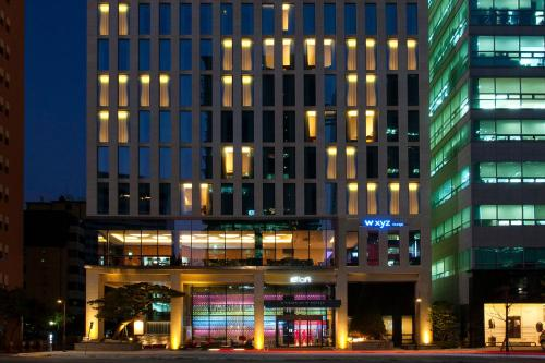 Aloft Seoul Gangnam by Starwood impression