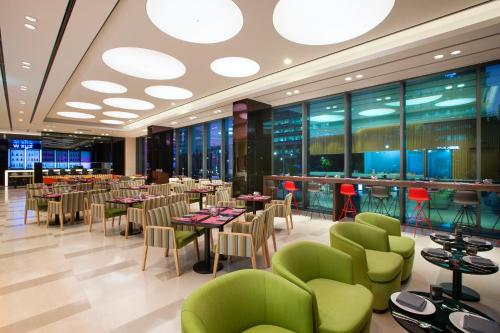 Aloft Seoul Gangnam by Starwood photo 23