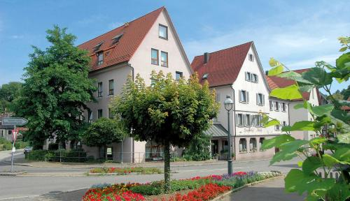 Landgasthof Hotel Rössle