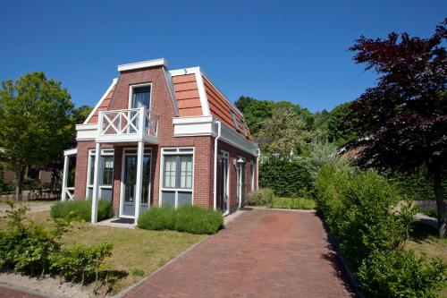 Bungalow Park Tulp&Zee
