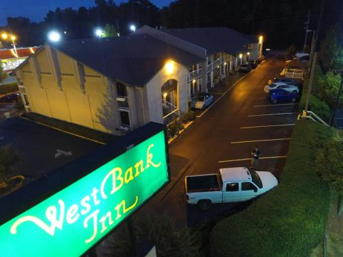 West Bank Inn Photo