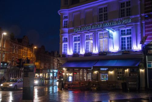 Cheap Hotels In Acton