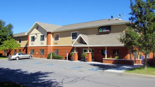 Extended Stay America - Albany - SUNY Photo