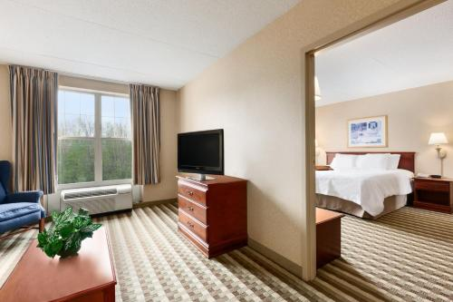 Hampton Inn Waterville Photo
