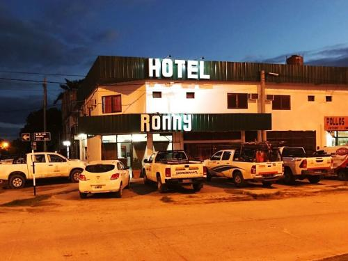 Hotel Ronny Photo