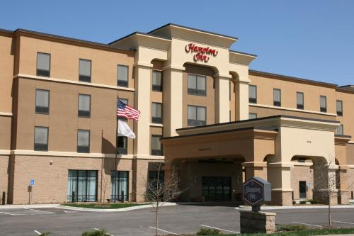 Hampton Inn Minneapolis/Shakopee Photo