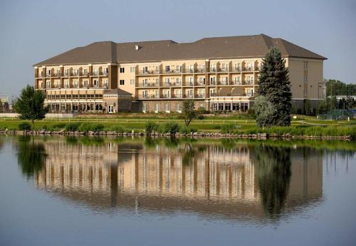 Hilton Garden Inn Idaho Falls Photo