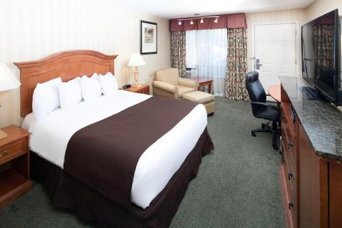 Red Lion Inn & Suites Missoula Photo