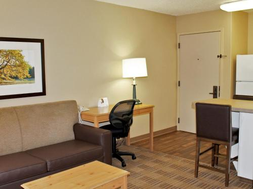 Extended Stay America - Los Angeles - Monrovia Photo
