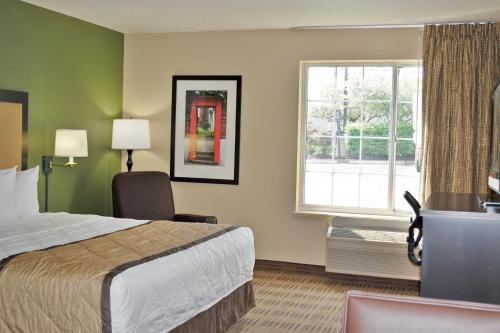 Extended Stay America - Orange County - Cypress - Cypress, CA 90630
