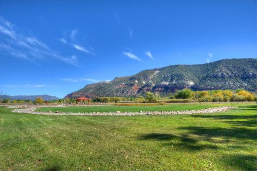 Durango Valley Townhome