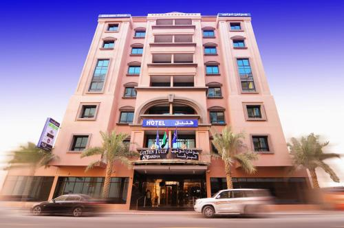 Golden Tulip Al Barsha impression