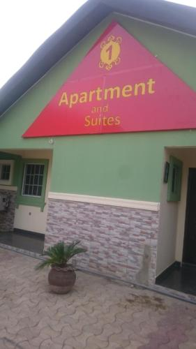 Apartment One Hotels & Suites Photo