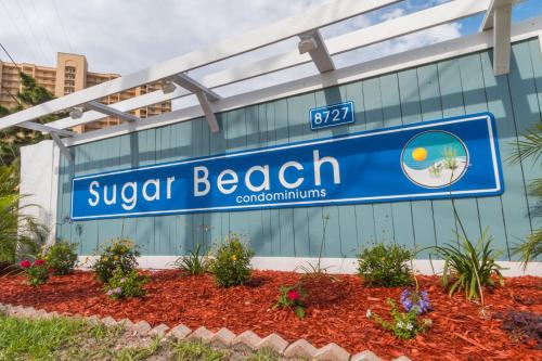 Sugar Beach by Book That Condo