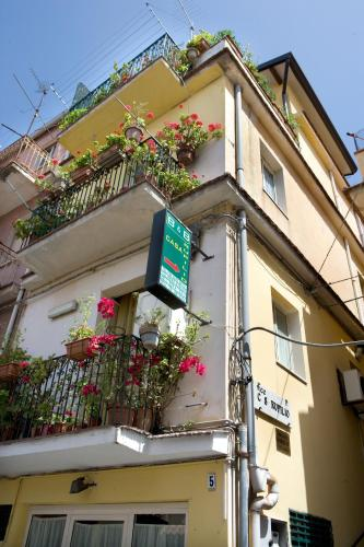 Bed & Breakfast B&B Casarupilio