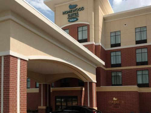 Homewood Suites by Hilton Joplin Photo