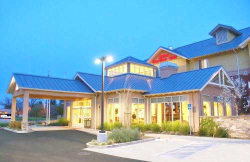 Hilton Garden Inn Sonoma County Airport Photo