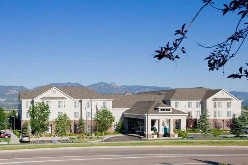 Homewood Suites by Hilton Colorado Springs-North Photo