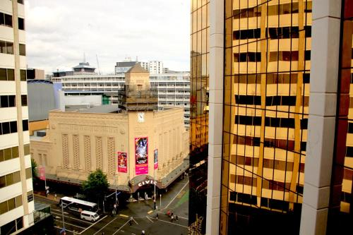 Hotel Choice Backpackers