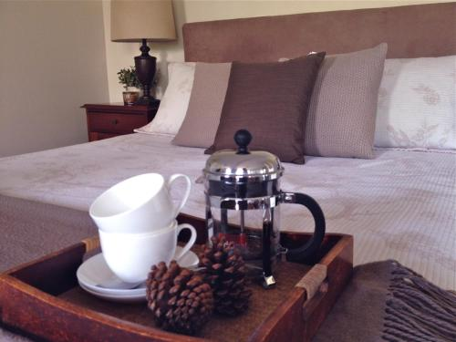 Jacaranda House Bed & Breakfast