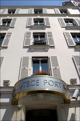Hôtel Villa Lutèce Port Royal