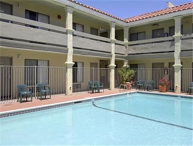 Travelodge Costa Mesa - Newport Beach Hacienda Photo