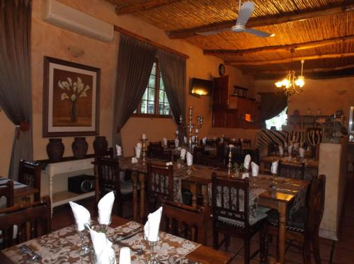 Old Mill Lodge & A la Carte Restaurant Photo