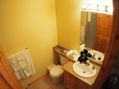 Snow Creek Village - SC09Suite Photo