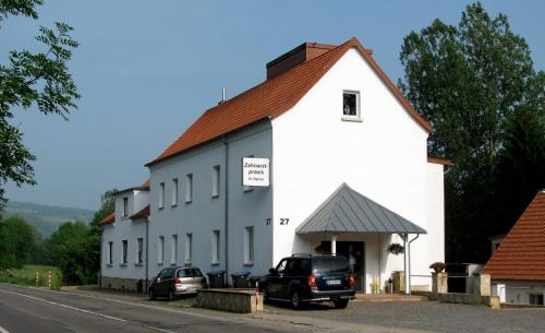 Gstehaus Perrin