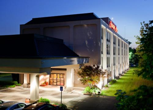 Hampton Inn Ridgefield Park Photo