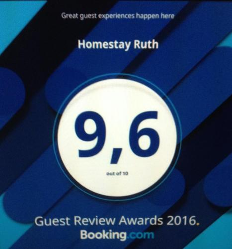 Homestay Ruth Photo