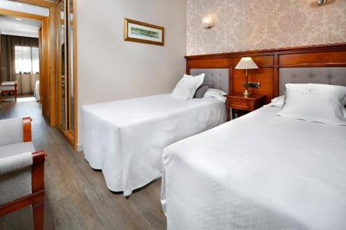Apartaments-Hotel Hispanos 7 Suiza photo 23