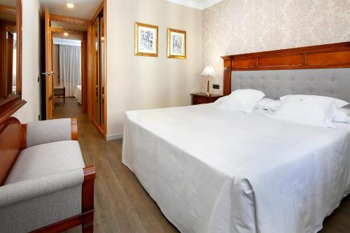 Apartaments-Hotel Hispanos 7 Suiza photo 31